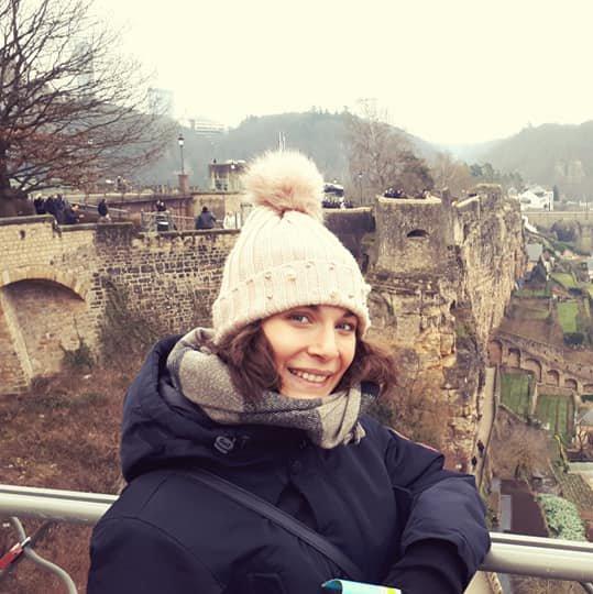 Alessia Floria