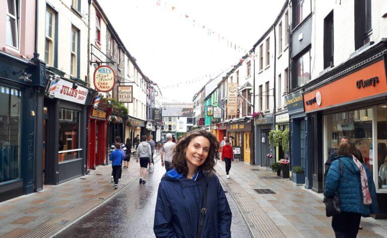 Ring of Kerry - Killarney