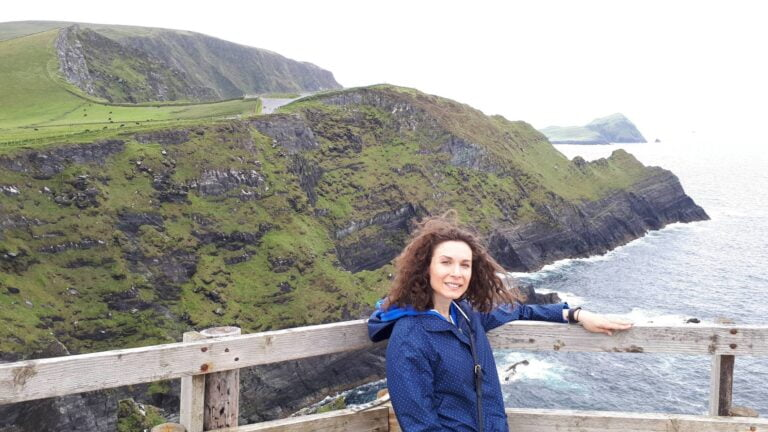 Ring of Kerry - Kerry Cliffs