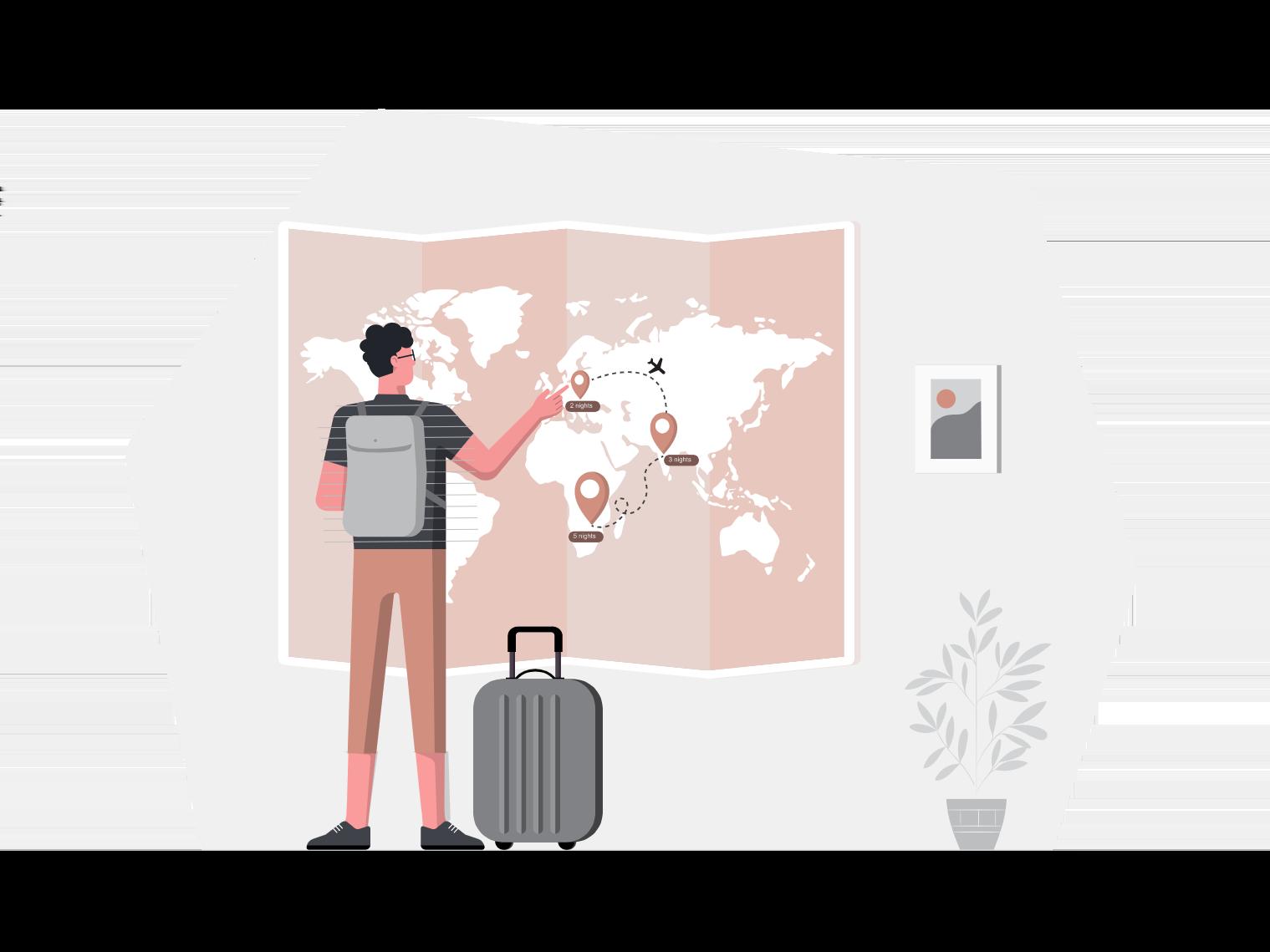 Services - Travel Advisor