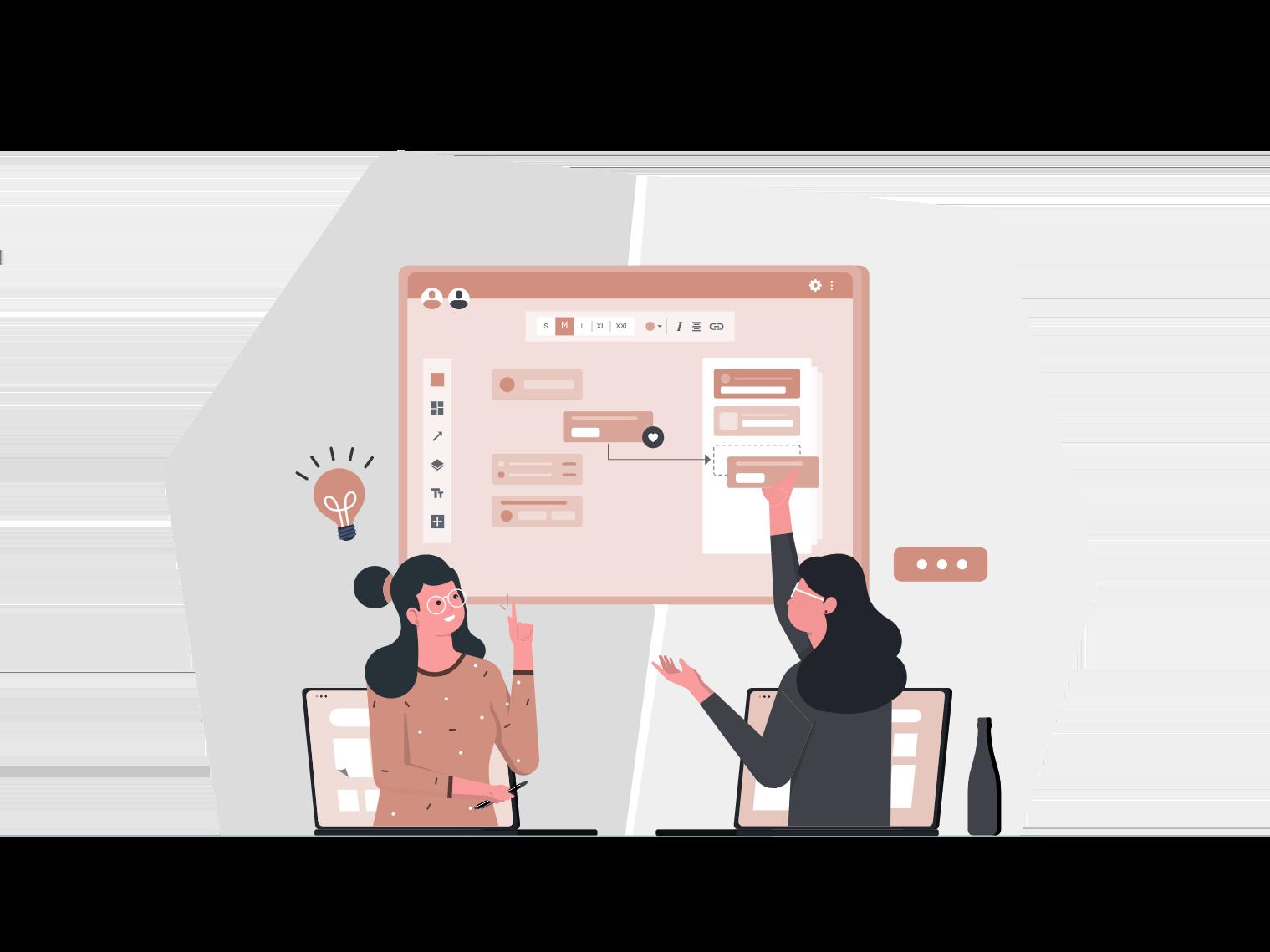 Services - Content Creation