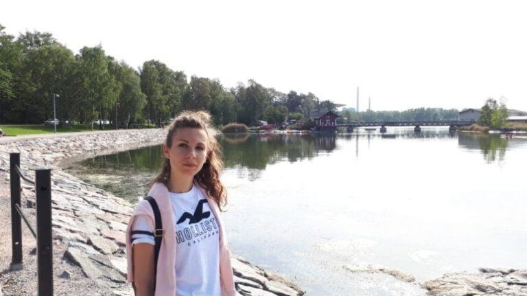 An extraordinary weekend in Helsinki - Sibelius Park
