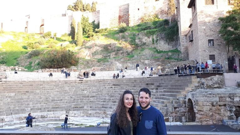 How to get the most of Malaga - Roman Theatre