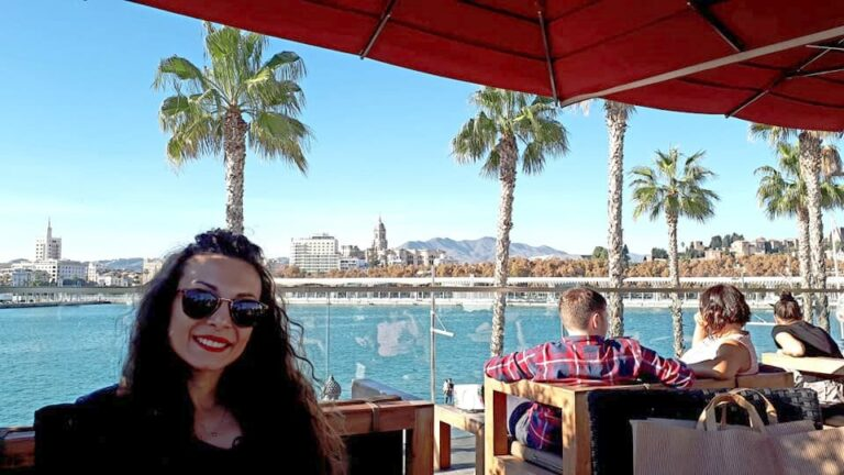 How to get the most of Malaga - Quay One
