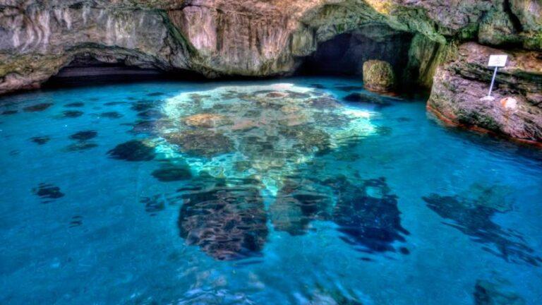 Marettimo - Aegadian Islands