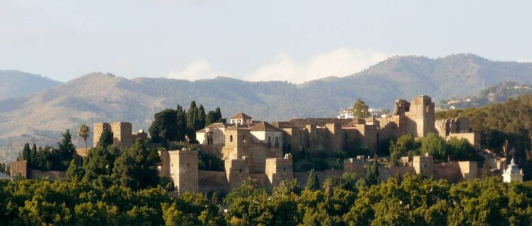 How to get the most of Malaga - Alcazaba by José Luis Parra Olmo
