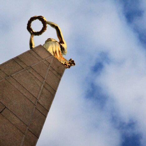 An extraordinary weekend in Helsinki
