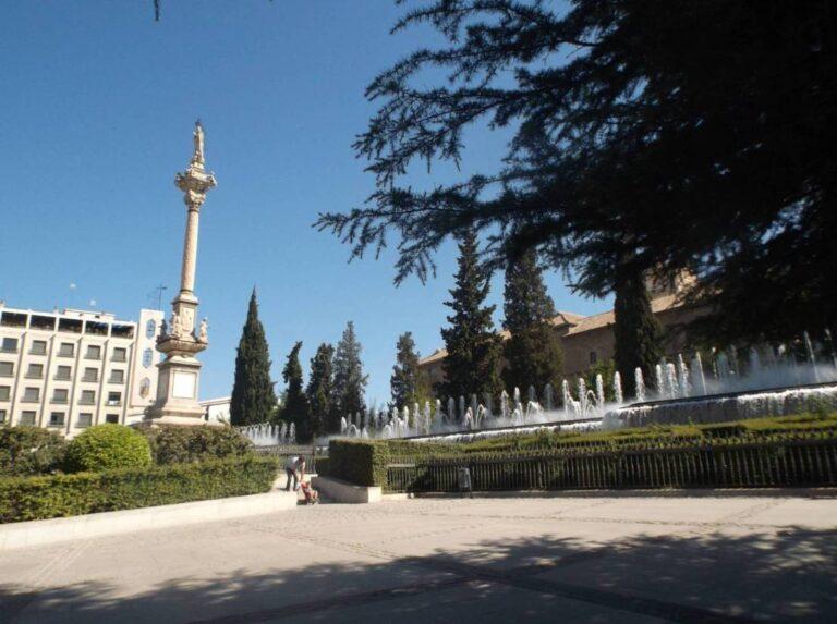 Granada - Triumph Gardens