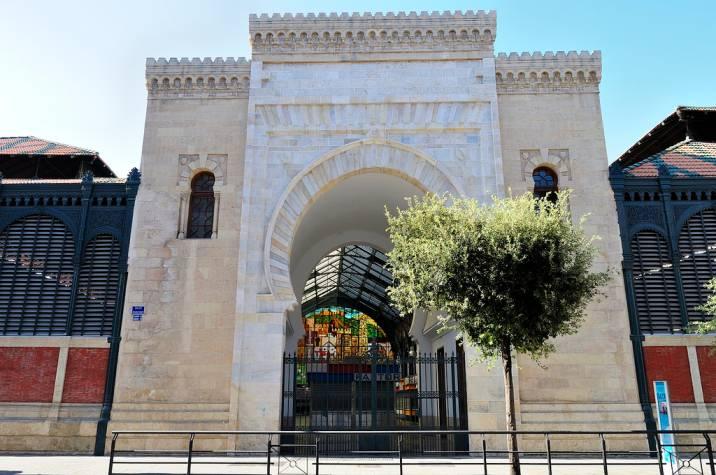 How to get the most of Malaga - Atarazanas Market by Maxim.Fotos
