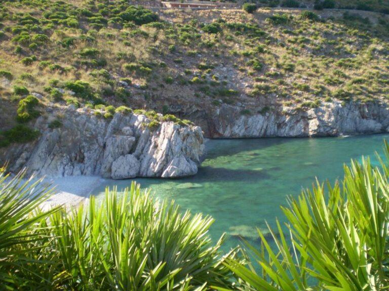 Trapani - Lo Zingaro Nature Reserve