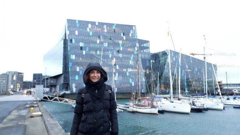 Reykjavik in 24 memorable hours - Harpa Concert Hall