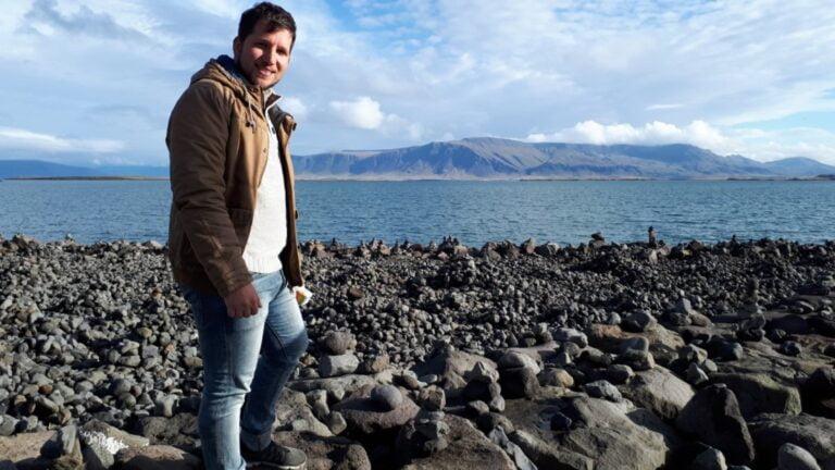 Reykjavik in 24 memorable hours - Viðey Island