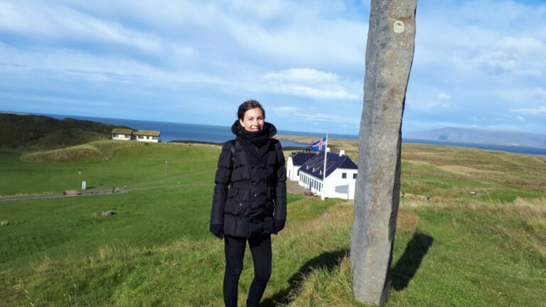 Reykjavik - Viðey Island