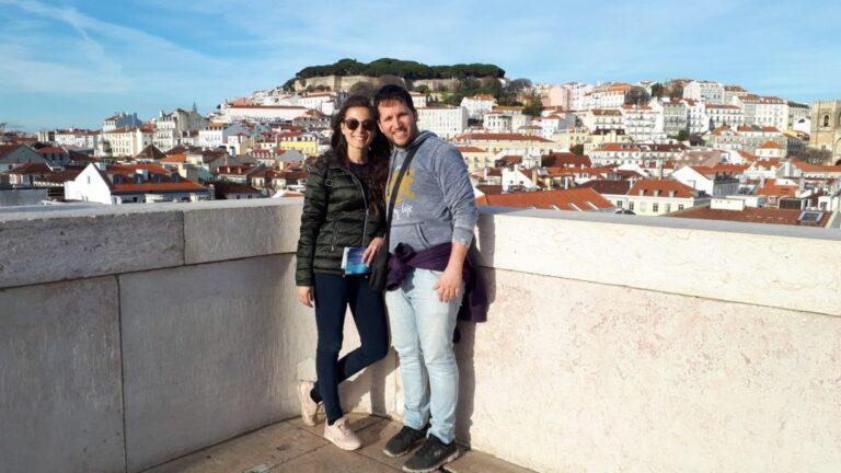 Lisbon in 2 days - National Pantheon