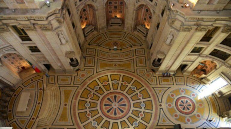 Lisbon in 2 days - National Pantheon by Pantheon Lisbon
