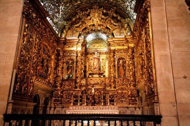 Lisbon in 2 days - Saint Roch Church by José Luiz Bernardes Ribeiro