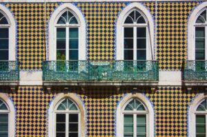 Lisbon in 2 days - Azulejos