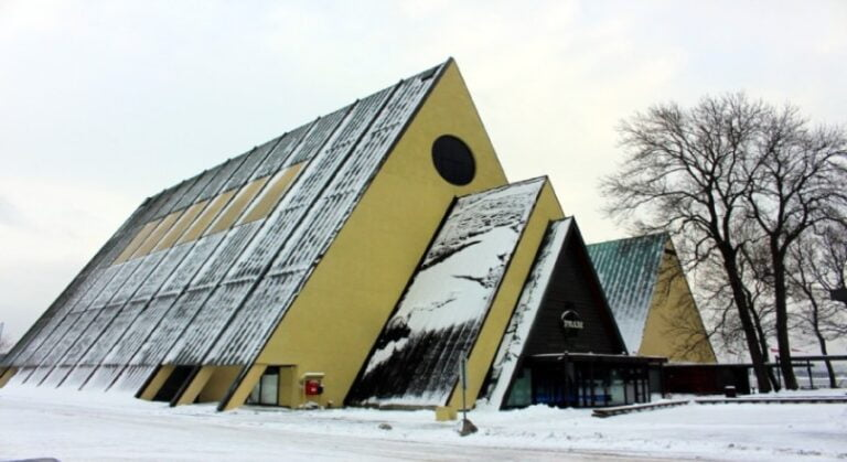 What to see in Oslo in 2 days - Fram Museum