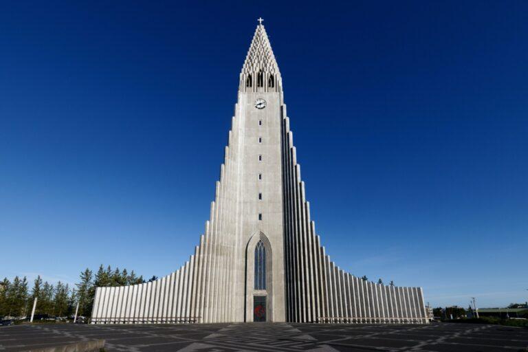 Reykjavik in 24 memorable hours - Hallgrimskirkja Church