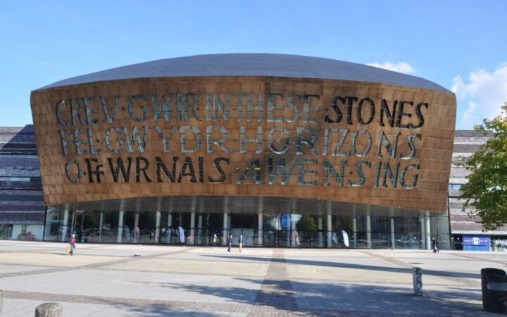 How to get the most of Cardiff in one entertaining day