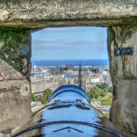 Edinburgh in 2 amazing days (part 2)