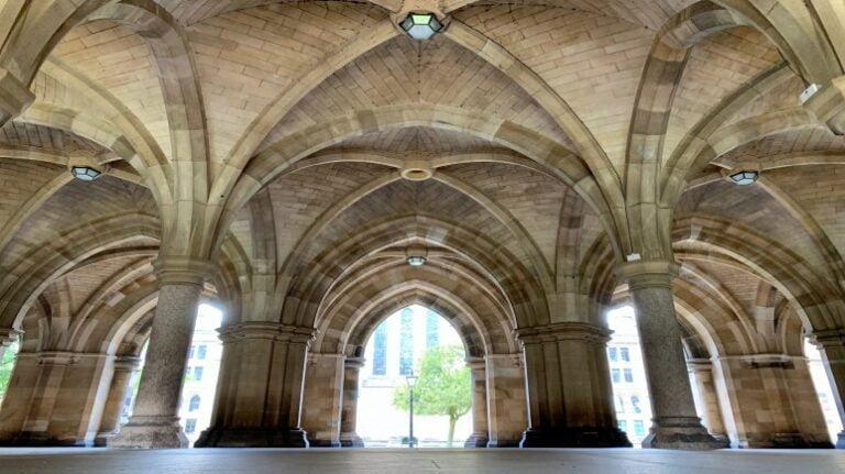 Glasgow - University of Glasgow