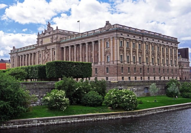 Stockholm in one unforgettable day - Royal Palace