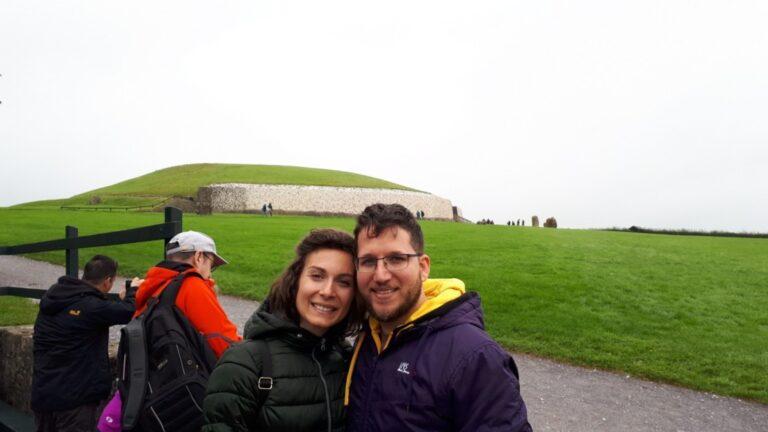 An unforgettable 5-day itinerary through Ireland and Northern Ireland - Newgrange