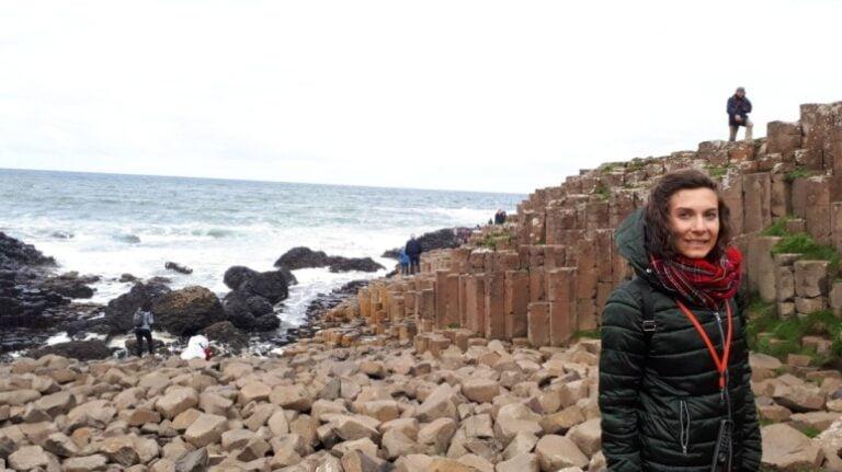 Northern Ireland - Giant's Causeway