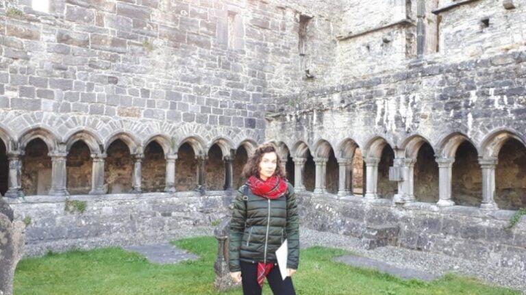 An unforgettable 5-day itinerary through Ireland and Northern Ireland - Sligo - Sligo Abbey