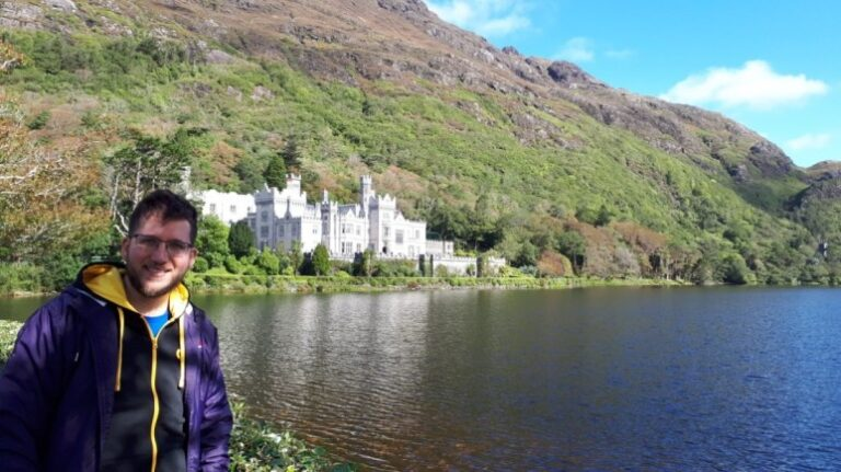 An unforgettable 5-day itinerary through Ireland and Northern Ireland - Kylemore Abbey