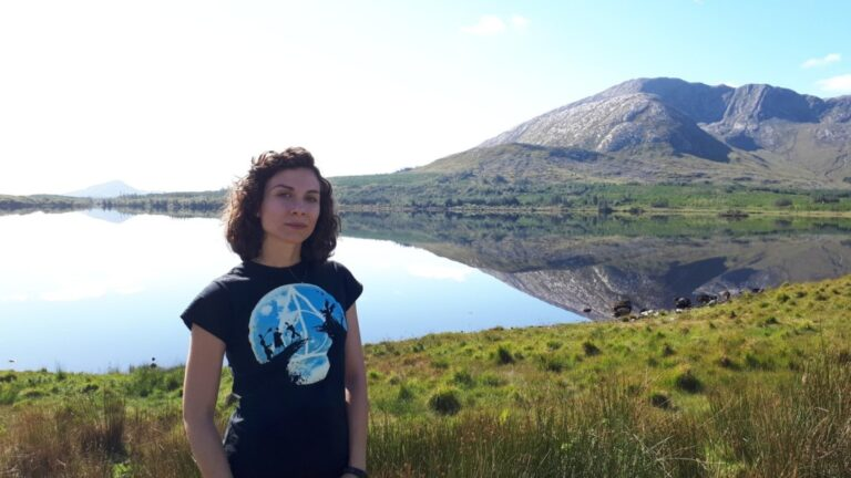 Ireland - Connemara National Park