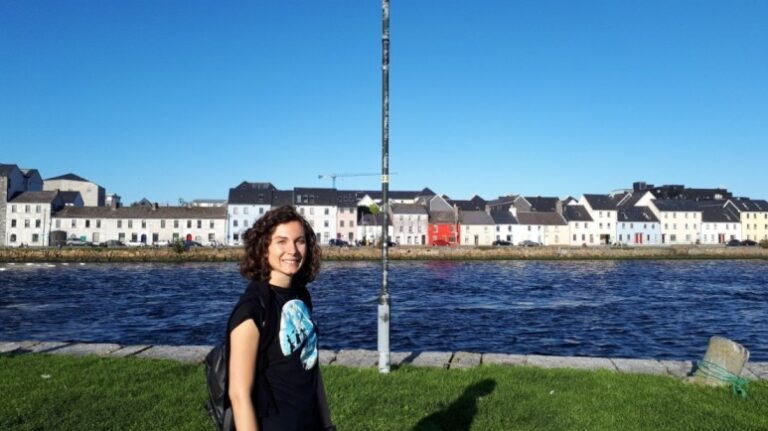 An unforgettable 5-day itinerary through Ireland and Northern Ireland - Galway - Galway Bay