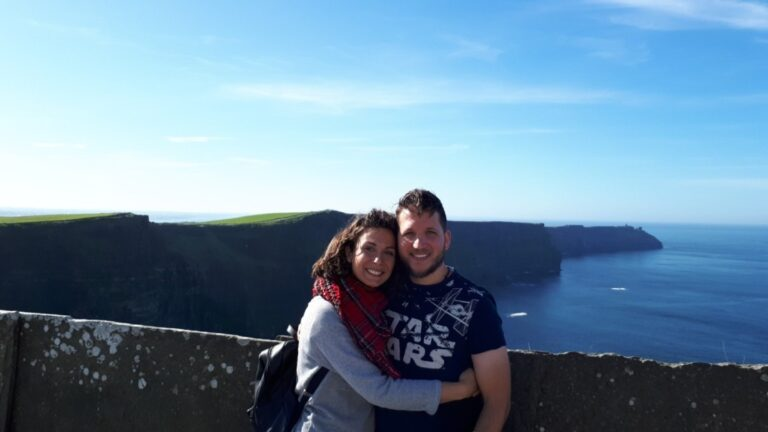 An unforgettable 5-day itinerary through Ireland and Northern Ireland - Cliffs of Moher