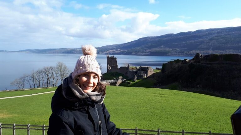 Scotland and Scottish Highlands: a 4-day road trip itinerary - Urquart Castle