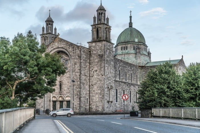 An unforgettable 5-day itinerary through Ireland and Northern Ireland - Galway - Galway Cathedral by William Murphy