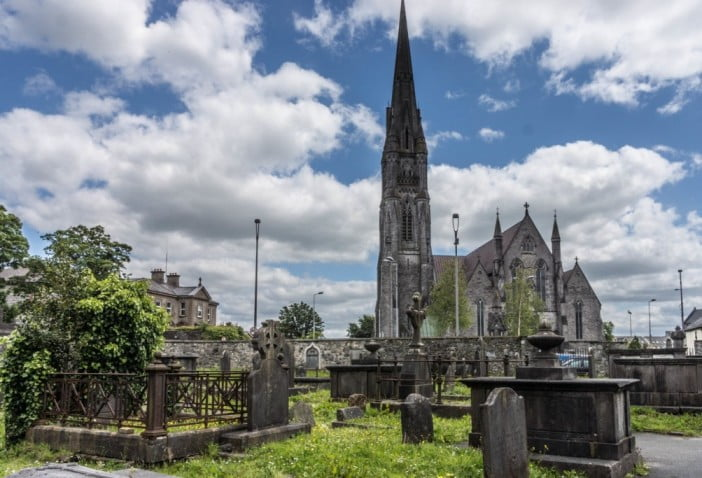 An unforgettable 5-day itinerary through Ireland and Northern Ireland - Limerick - St John's Cathedral by William Murphy