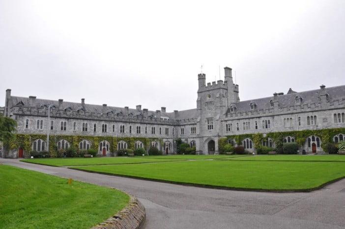 Cork -University College of Cork by Jennifer Boyer