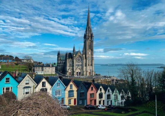 An unforgettable 5-day itinerary through Ireland and Northern Ireland - Cork