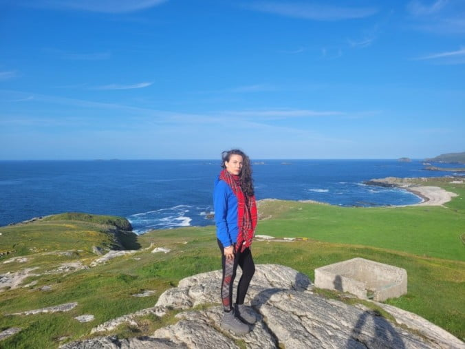 Two unforgettable days in county Donegal, Ireland - Malin Head