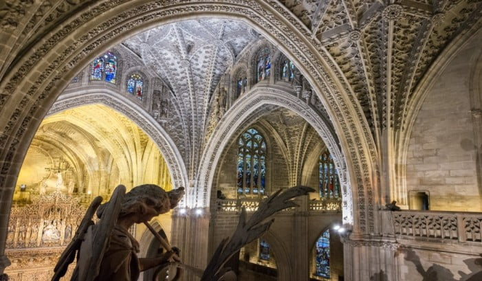 50 things to visit in Seville, Spain - Seville Cathedral