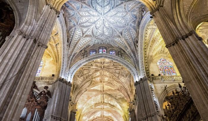 Seville - Seville Cathedral