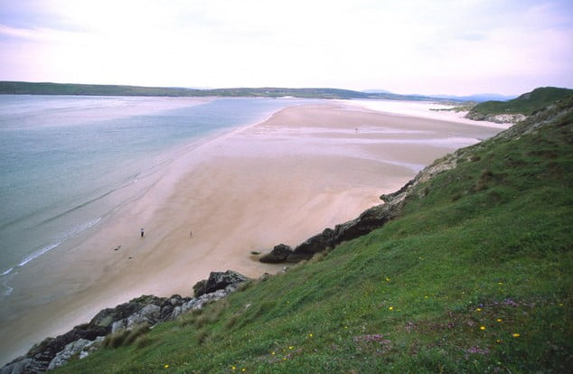 Two unforgettable days in county Donegal, Ireland - Maghera Beach by Kieran Evans