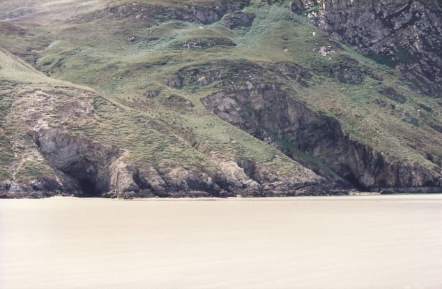 Donegal - Maghera Caves by Ardfern