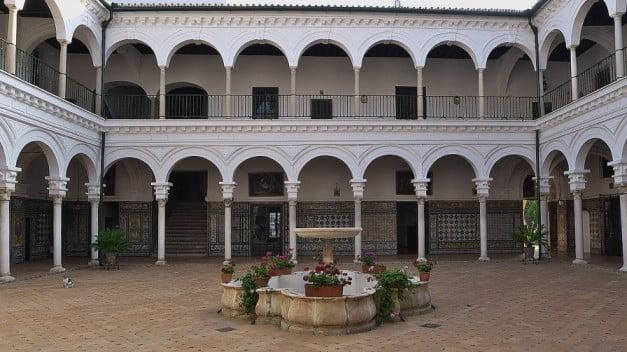 50 things to visit in Seville, Spain - Saint Paula Monastery by José Luis Filpo Cabana