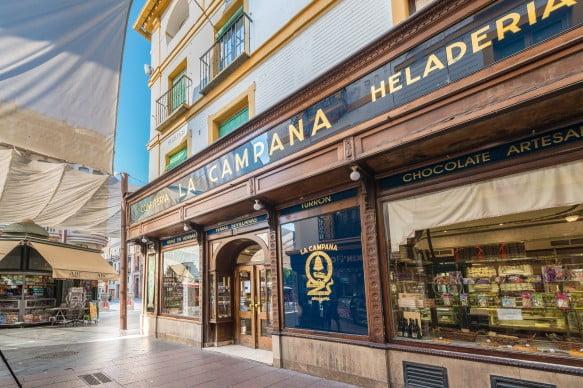 Seville - Serpents Street by Sevilla ciudad