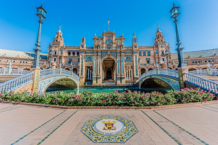 The Travel Dreamer 50 Things To Visit In Seville Spain Part 3