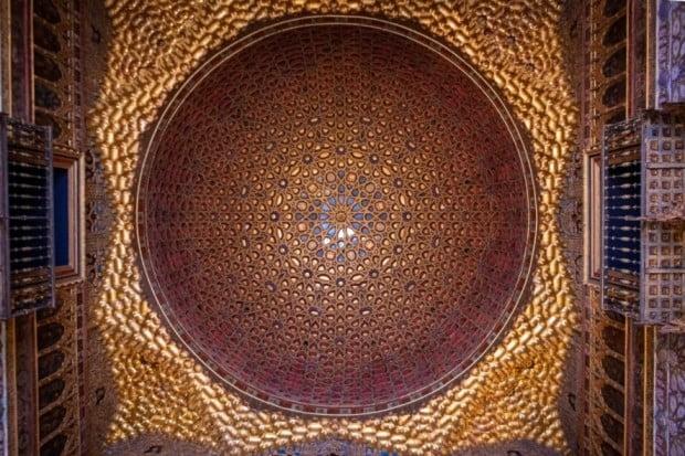 50 things to visit in Seville, Spain- Royal Alcazar of Seville