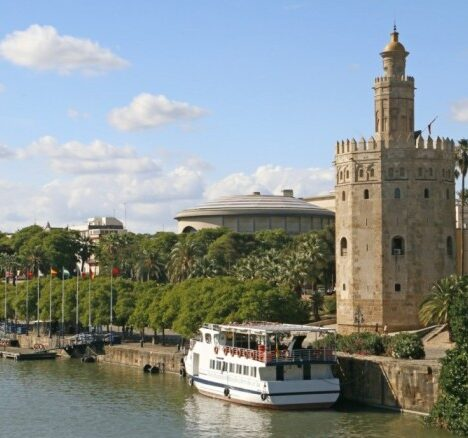 50 things to visit in Seville, Spain