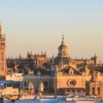 50 things to visit in Seville, Spain - Seville Cathedral and Giralda